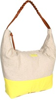 Roxy Meadow (Acid Yellow) - Bags and Luggage