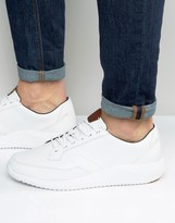 Boxfresh Rily Leather Sneakers