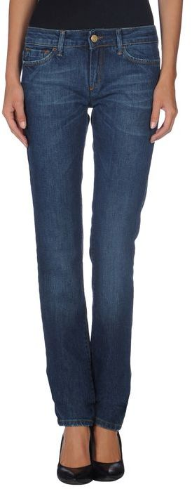 Gianfranco Ferre Denim pants