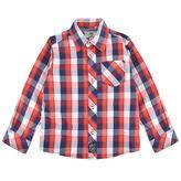 Timberland Infant Boys Check Shirt