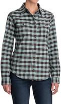 Carhartt Hamilton II Flannel Shirt - Long Sleeve (For Women)