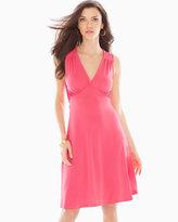 Soma Intimates Sleeveless Isabella Short Dress