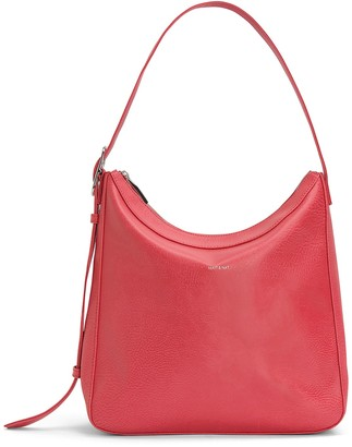 Matt & Nat Glance Vegan Leather Hobo Bag