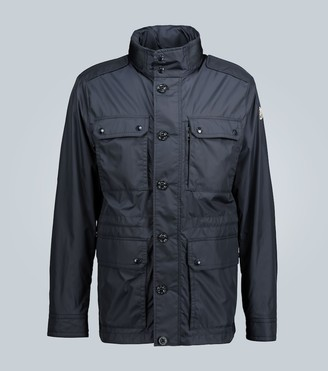 Moncler Lez lightweight jacket