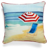 Primitives By Kathy Beach Accent Pillow