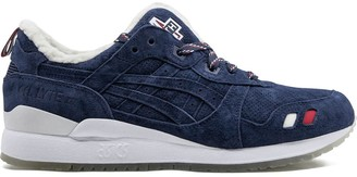 Asics Gel-Lyte III Kith x Moncler sneakers
