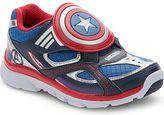 Stride Rite Captain America Evolution Lighted Sneaker