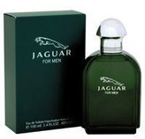 Jaguar New Men Mens Eau De Toilette 100ml Male Fragrance Spray by