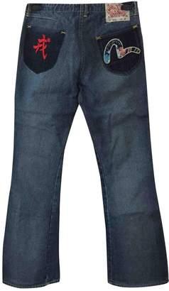 Evisu Other Denim - Jeans Jeans