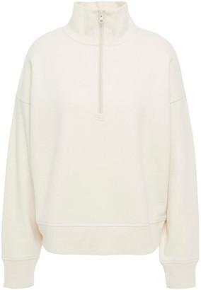 Vince Fleece Sweatshirt