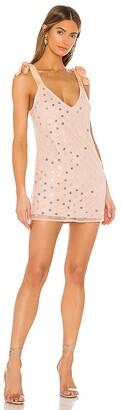 Lovers + Friends Lasky Mini Dress