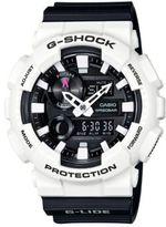 G-Shock G-Lide Ana-Digi Shock Resistant Chronograph Watch