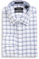 Nordstrom Men's Classic Fit Non-Iron Check Dress Shirt