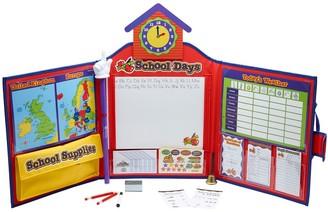 Pretend ,Play Lets Play School Set