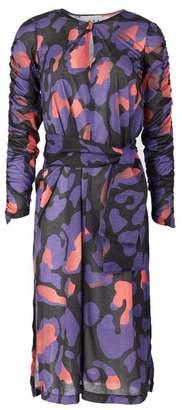 Luce Knee-length dress