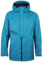 Oakley Jigsaw Biozone Snowboard Jacket Aurora Blue