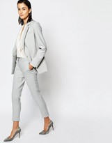 Warehouse Premium Slim Leg Pants