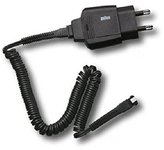 Braun Charger Cord for 7000 Syncro, 8000 Activator, 360 complete