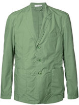 Tomas Maier casual blazer - men - Cotton/Viscose - S