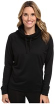 Nike Obsessed Infinity Coverup L/S Top