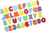 Little Tikes Bath Letters and Numbers