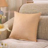 JIN Pillow Solid Color Pillow Sof Cushion,Office Bck Cushion,Bedside Bckrest Cr Wist Pillow