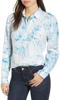 Tommy Bahama Tulum Tropical Linen Shirt