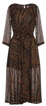 EMMA 3/4 length dress