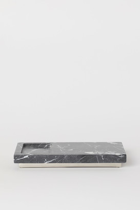 H&M Marble Soap Dish