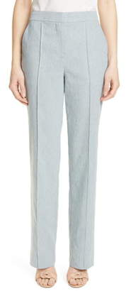 Rebecca Taylor Tailored by Center Seam Trousers