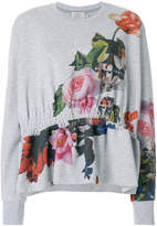 Preen by Thornton Bregazzi Ira floral sweatshirt