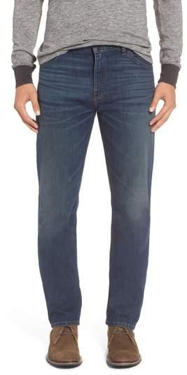 Raleigh Denim Alexander Straight Leg Jeans