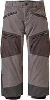 Marmot Freerider Pants (Kid) - Cinder/Slate Grey-Large