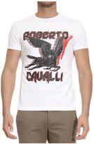 Roberto Cavalli T-shirt T-shirt Man