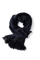 Country Road Birdseye Knit Scarf
