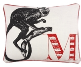 Thomas Paul M Monkey Pillow