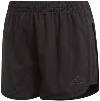 adidas Girls Training Marathon Shorts