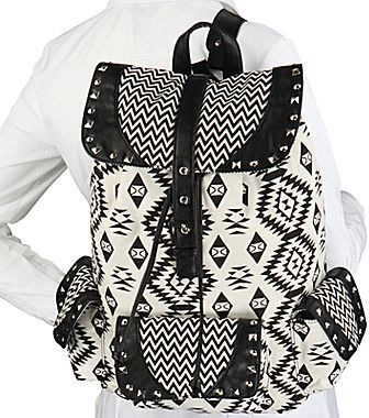 Call it SPRING Call It SpringTM Spagnolo Flap Backpack