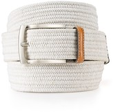 Bloomingdale's The Men's Store at Stretch Braided Belt