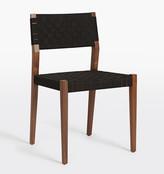 Rejuvenation Bayley Side Chair with Webbed Seat & Back
