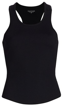 Years Of Ours Sporty Ribbed Tank Top