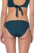 Red Carter Women's Knot Bikini Bottoms