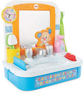 Fisher Price Laugh and Learn Lets Get Ready Sink
