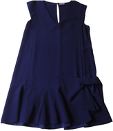 Miu Miu Blue Dress