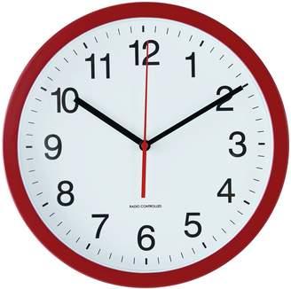 Argos Home Radio Controlled Wall Clock