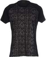 Roberto Cavalli T-shirts - Item 12033806