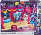 Hasbro My Little Pony Equestria Girls Minis Canterlot High Dance Playset With Doll by