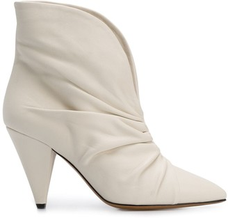 Isabel Marant Lasteen ankle boots
