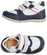 Geox Low-tops & sneakers - Item 11269692