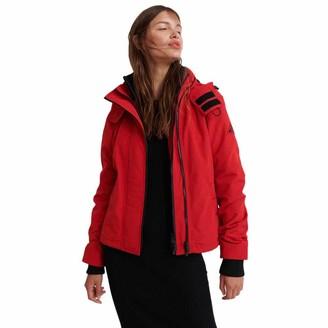 Superdry Women's Ottoman Windcheater Jacket